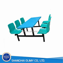 modern table with chairs frp table for eating fibreglass desk