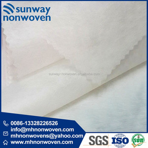 Embroidery Backing Dry Laid Nonwoven for Sale