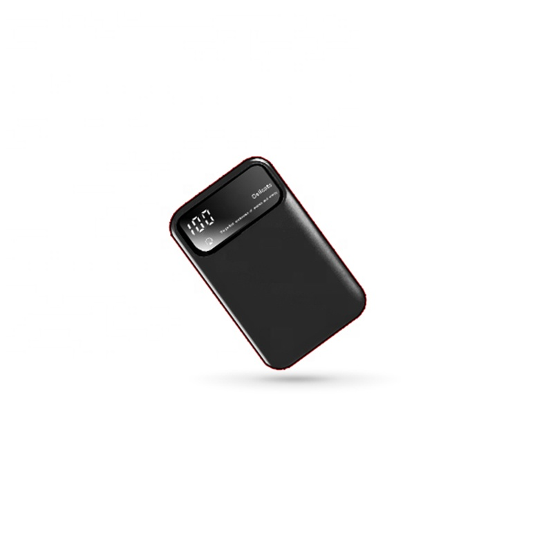 New Arrival Mobile Charger Wireless Mini Power Bank Portable Source