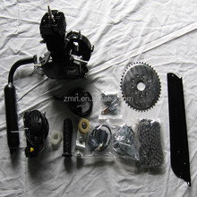 2 stroke 60cc gas bicycle engine kit/ Motor de motocicleta/ Pedal Bike Engine