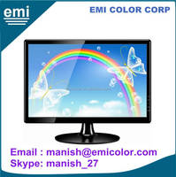 2015 19.5 inch 1600 x 900 VGA ONLY Wide LED monitor