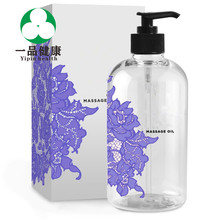 Relaxing Massage Oil for Massage Muscle Body Care Lavender Essential Oil