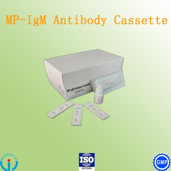 MP-IgM Antibody Cassette