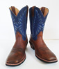 The Latest Design Leather Riding Western Wholesale Cowboy Boots