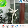 100w 12vDC mini wind turbines for home, boats on sale