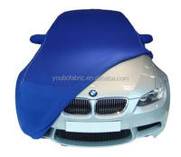 Wholesale cheap outdoor car cover fabric,PU coating waterproof and windproof fabric