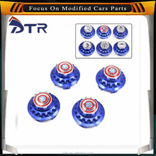 Fashion Sport Style car wheel hub caps cover , racing wheel hub motor