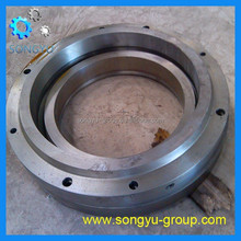 customerized nonstandard forged welding neck flange