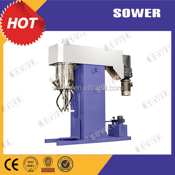paint mixer agitator