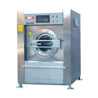 Hot sell home/commercial 15KG Washing/Laundry Dehydration Machinery all in one