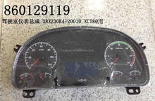 Truck parts dashboards assembly dashboard for truck