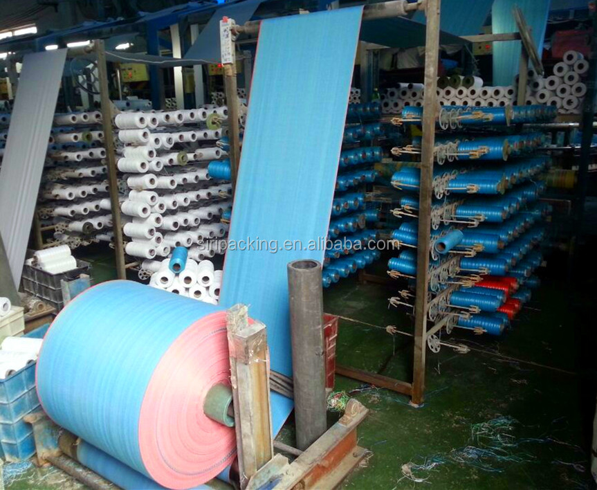 Pp Woven Sack,transparent pp woven rice bag30kg,rice bag,Woven Poly Sacks