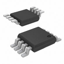 IC COMP 1.6V SNGL P-P W/CS 8MSOP Linear - Comparators MCP6543-E/MS