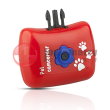lovely dog collar camera PDV009