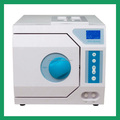 portable horizontal autoclave sterilizer, hospital equipment autoclave sterilization