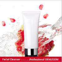 Facial Cleanser Cream / Face Cleanser / Face Wash Pore Cleansing Amino acid Face Cleanser