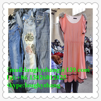 Thailand used clothing manufacturers used shoes and clothes plus size women clothing