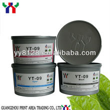 [manufacturer] Non Phenolic Resin Eco-friendly Soya Offset Printing Ink