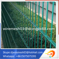2016 good quality colors house gate designs and Wrought iron fence Long service life