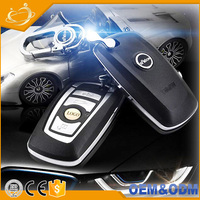 High quality 3 button Smart remote key shell case for BMW Series 7