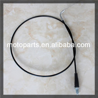 New Motorcycle brake cables control cable parts