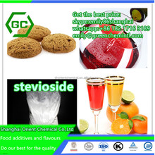 ice cream sweeteners , stevia 97% sweeteners , enzymatically modified stevia 80% 90%