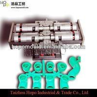 2013 pipes fittings mould all kinds of pipes and fittings mould neoprene tube fittings