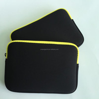 "Hot sell 7"" neoprene bag laptop /fashion bag laptop sleeve"