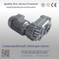Factory price High speed rotary mower gearbox