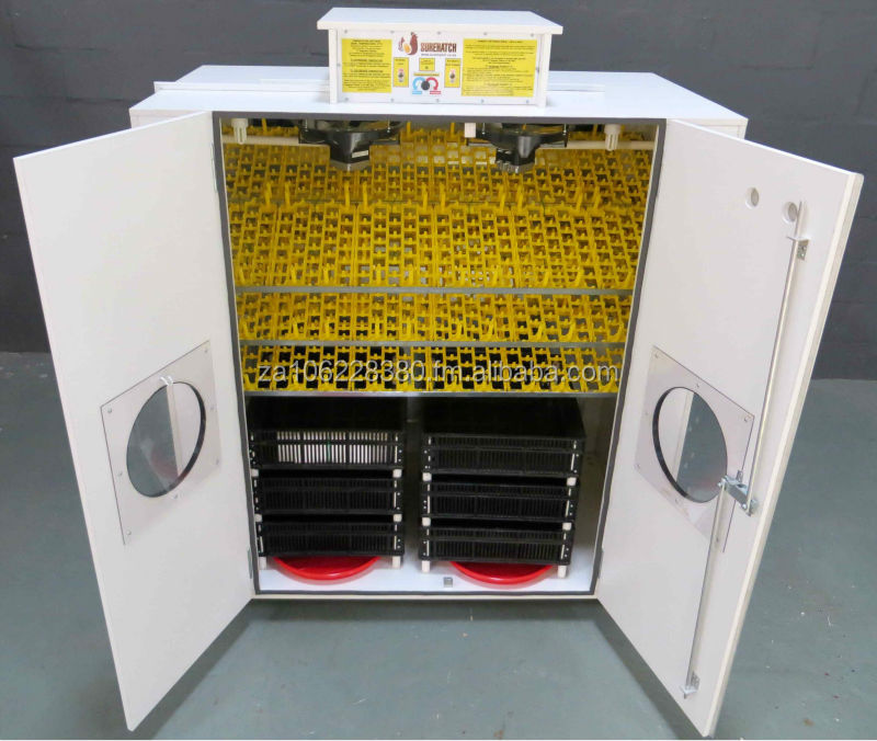 Surehatch SH1700 Automatic Digital Egg Incubator