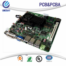 94v0 circuit board Customized Industrial main control pcb and mobile phone PCB