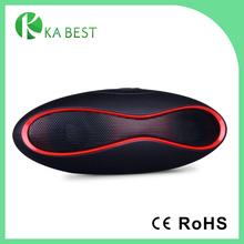 2017 Newest Mini X6 Wireless Bluetooth Speaker Portable Audio MP3 Player