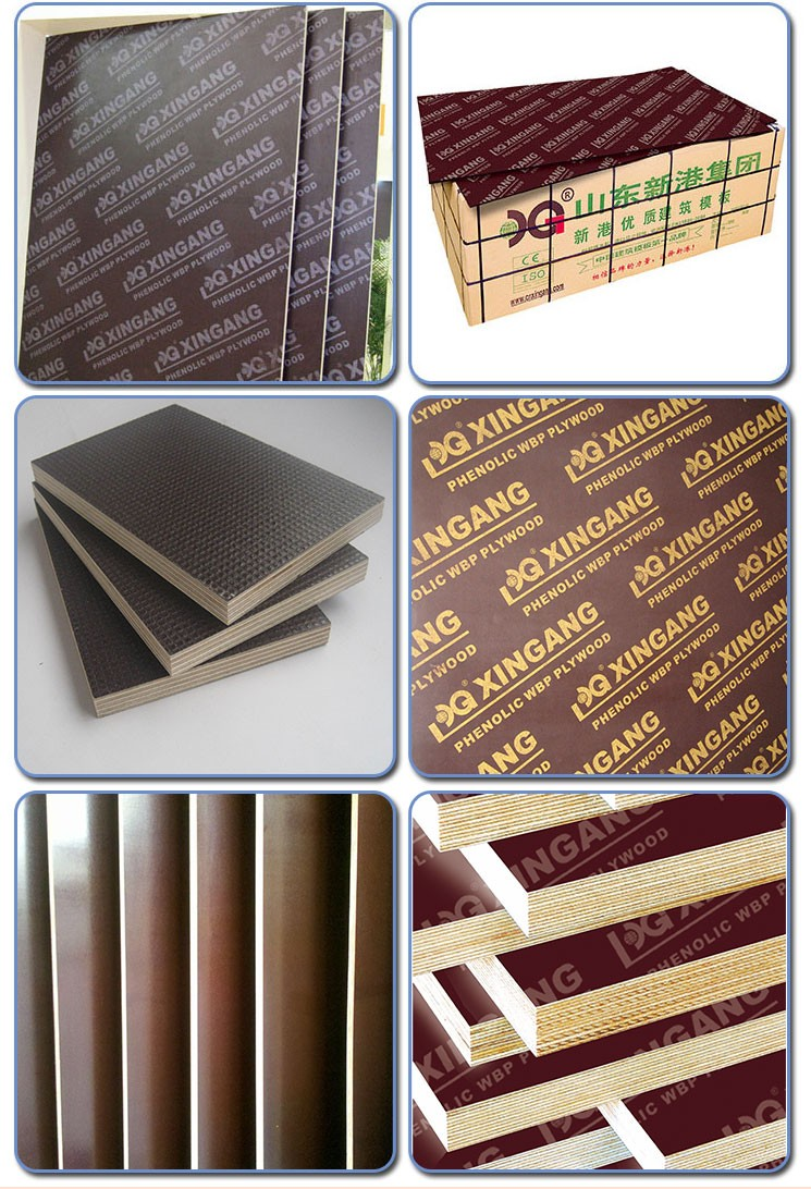 Plywood suppliers/ laminate wood /gluing laminate timber Good sale