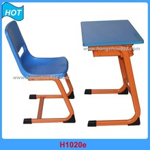 Modern School Desk and Chair School Desk Dimensions for Children