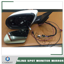 New High Quality BLIND SPOT MONITOR MIRROR FOR MERCEDES BENZ W463 G-CLASS