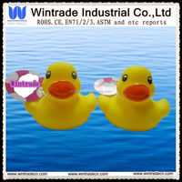 Promotional Yellow Duck Soft Toy For Kids