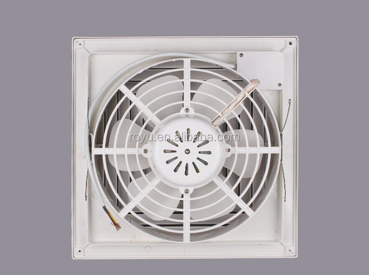 Room Vent Fans : Two way exhaust fan ventilation fans brand