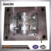 High quality spare parts car plastic injection mould for wholesale