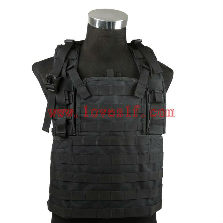 Loveslf outdoor war game safety vest military police vest army combat vest