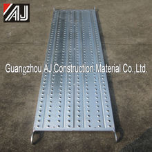 Guangzhou perforated steel plank