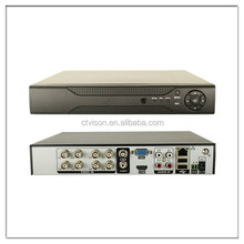 8ch 1080N Hybrid 5-in-1 AHD DVR (1080P NVR+1080N AHD+960H Analog +TVI+CVI) CCTV 8 channel IP camera dvr good quality