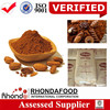 Get your quote in 1 hours natural low fat cocoa powder packaging in bulk