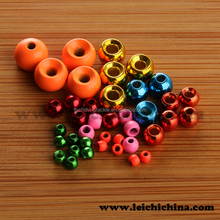 Tungsten beads fishing fly tying beads