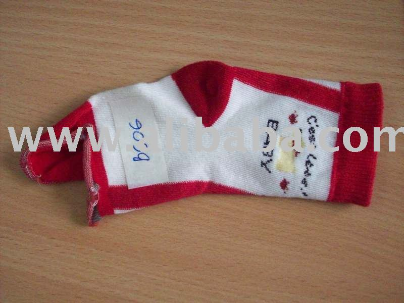 Selling Knitted Sock from Vietnam with Competitive price