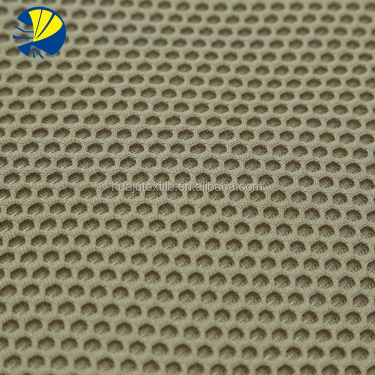 industrial durable waterproof 3D air mesh fabric