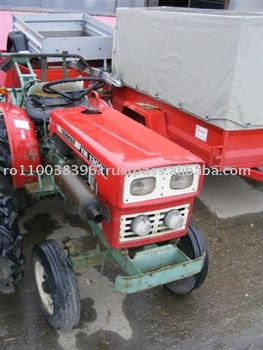 Yanmar YM1300 mini farm tractor