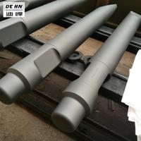 Metallurgy For Drill Rod With Good