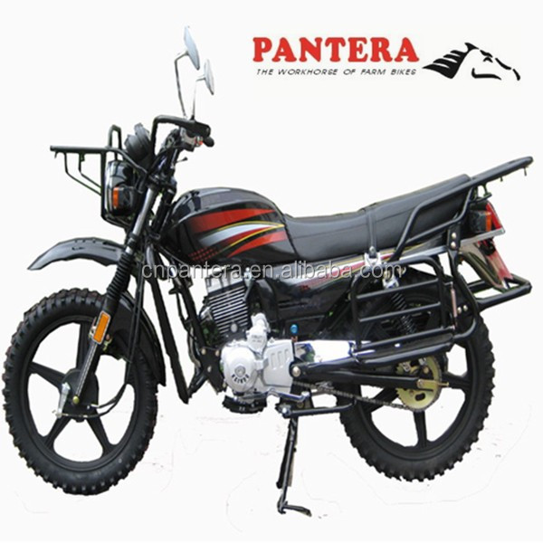 PT150GY-W Low Price Wuyang Off-road Type 125cc Sports Motorcycle