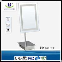 manufacturer modern makeup vanity table top mirror
