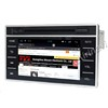 Kirinavi WC-TH8015 android 5.1 car multimedia for toyota hilux 2015 2016 car dvd gps navigation system radio stereo wifi & 3G